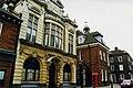 Guildhall, High Street, Rochester - geograph.org.uk - 1998573.jpg