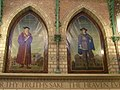 Guildhall - interior - geograph.org.uk - 1411172.jpg