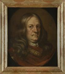 Gustav Otto Stenbock, 1614-1685