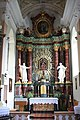 Gwabl, Kath.Filialkirche Maria-Heimsuchung, Altar.JPG
