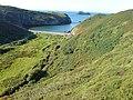 Gwadn Cove - geograph.org.uk - 931726.jpg