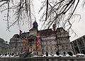 Hôtel de Ville de Montréal vu de la rue.jpg