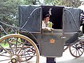 HH Mihomir Bogdanov von Ongal in the carriage.jpg