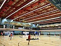 HK 上環體育中心 Sheung Wan Sports Centre interior 上環文娛中心 02 Sheung Wan Civic Centre April-2012.JPG