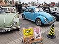 HK 中環 Central 愛丁堡廣場 Edinburgh Place 香港車會嘉年華 Motoring Clubs' Festival outdoor exhibition January 2020 SS17 Volkswagen Beetle VW Bug in Hong Kong.jpg