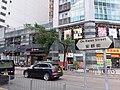 HK 沙田北 Shatin North 石門 Shek Mun 安群街 On Kwan Street Feb 2019 SSG 04.jpg