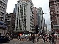 HK 紅磡 Hung Hom 船澳街 Dock Street 德民街 Tak Man Street 蕪湖街 Wuhu Street 黃昏 evening March 2020 SS2 02.jpg