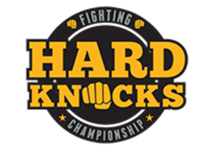 Hard Knocks Fighting - Image: HK Logo Wiki