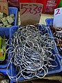 HK Ngau Tau Kok Road sidewalk shop household tool hooks on sale Nov-2015 DSC.JPG