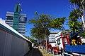 HK SKD TKO 將軍澳 Tseung Kwan O Industrial Estate 電視廣播城 TVB City 無綫電視 Chun Choi Street Chun Yat Street Chun Wang Street July 2021 S64 10.jpg