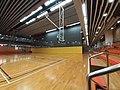 HK TKL 調景嶺 Tiu Keng Leng 翠嶺道 Chui Ling Road 調景嶺體育館 Tiu Keng Leng Sports Centre interior basketball court December 2019 SS2 01.jpg