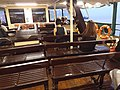HK TST 香港維多利亞海港 Victoria Harbour 天星小輪 Star Ferry interior night September 2020 SS2 03.jpg
