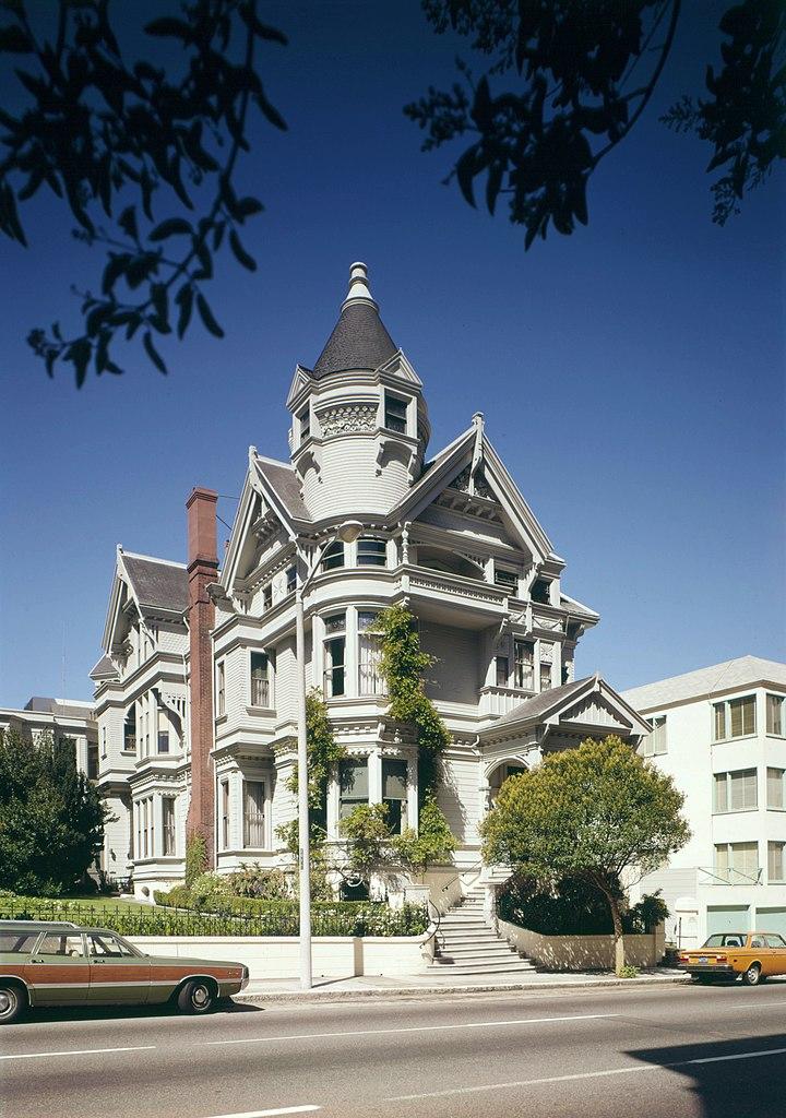 File Haas Lilienthal House San Francisco Jpg Wikimedia
