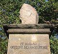 Hagelberg C7 Monument.JPG
