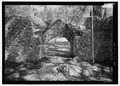 Haig Point Tabby Ruins, Haig Point Road, Daufuskie Landing, Beaufort County, SC HABS SC-867-22.tif