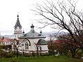 Hakodate Orthodox Church 20120503-03.jpg