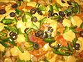Half baked home made pizza 01.JPG