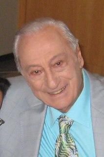Halit Kıvanç TV and radio presenter