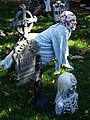Halloween Ghoul Display - Clinton Street - Hackensack - New Jersey - USA - 07 (10354430676).jpg