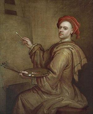 Hamlet Winstanley - Hamlet Winstanley.
