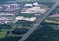 Hamm, Uentrop, Autobahn 2 -- 2014 -- 8785.jpg