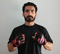 Hamza Hamry