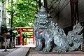 Hanazono shrine. Shinjuku. Tokyo. (42654941572).jpg
