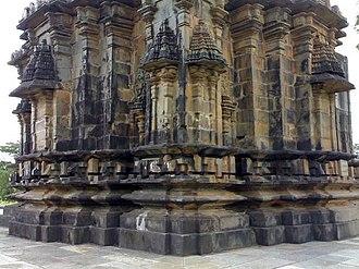 Hangal - Billeshwara temple