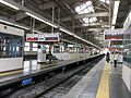 Hankyu Sannomiya Station platform - panoramio (23).jpg