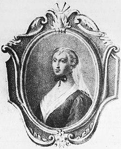Hanna Śviatasłaŭna. Ганна Сьвятаслаўна (1839).jpg