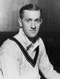 Hans Ebeling Australian cricketer