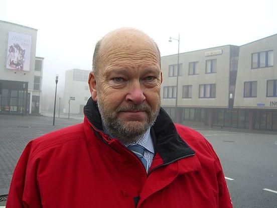 Hans Monderman 2006