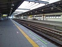 Hanshin Dekijima home.JPG