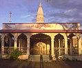 Hanuman Mandir, Choudharwadi.jpg