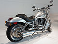 Harley-Davidson V-Rod rear-right Porsche Museum.jpg