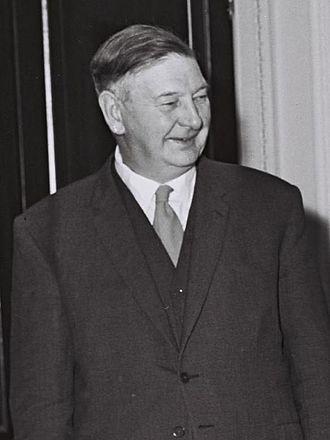 Harold Collison - Harold Collison, 1965