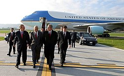 Harrisburg Air force one.jpg