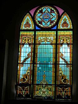 The Hartford At Work >> First Presbyterian Church (Hartford City, Indiana) - Wikipedia