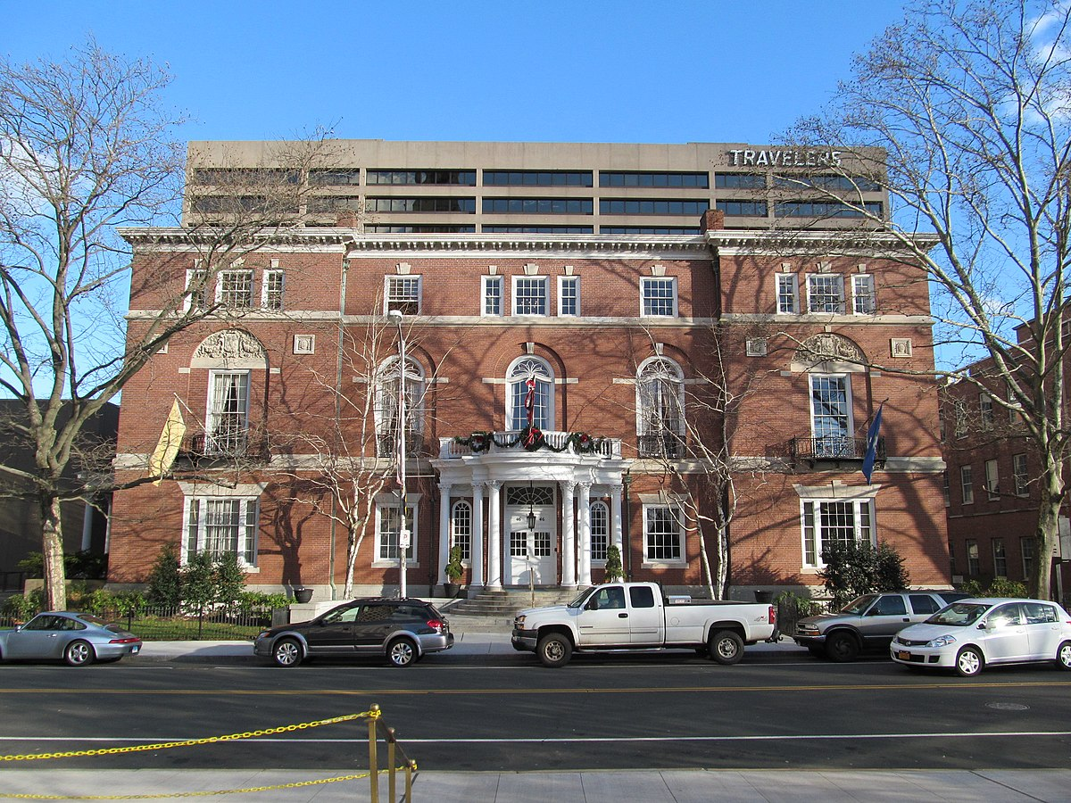 Hartford Club