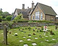 Hartlip Endowed Church of England Primary School - geograph.org.uk - 1296551.jpg