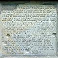 Haseldorf Gedenktafel Detlev von Ahlefeldt († 1599) 02.jpg