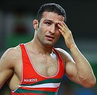 Hassan Rahimi 2016 Summer Olympics.jpg