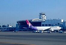Bandar Udara Internasional Seattle Tacoma Wikipedia