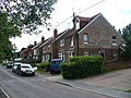Hayes Lane - geograph.org.uk - 1362904.jpg