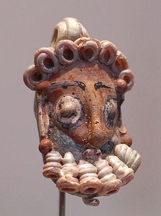 Culture of Tunisia - Tunisian amulet