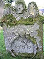 Headstone in Ewes Kirkyard - geograph.org.uk - 565585.jpg