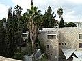 Hebrew Union College Campus, Jerusalem P1190202.JPG