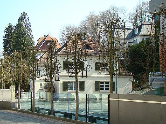 Carl-Bosch-Museum