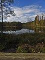 Heinijärvi,Nokialta Pinsiön suuntaan - panoramio.jpg
