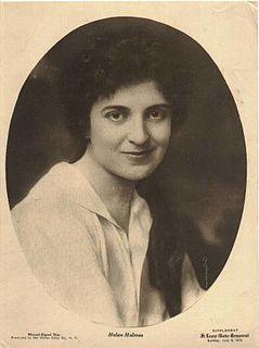 Helen Holmes (actress)